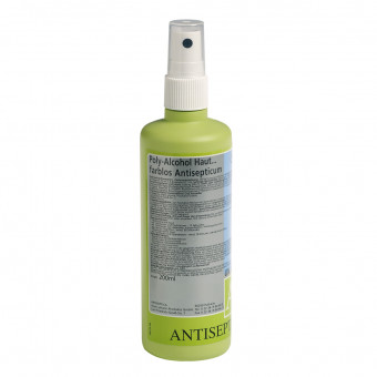 Haut-Antiseptikum 200 ml