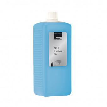 NailCleaner blau