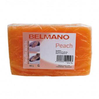 Paraffinwachs Pfirsich-Orange 1000 g