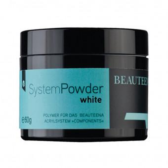 System Powder white 60 g