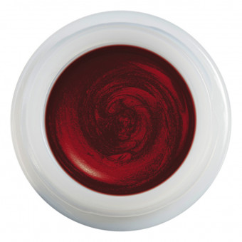 ColorGEL Nr. 25 kirschrot glitter 7 ml