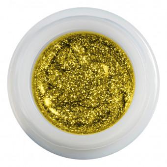 ColorGEL Nr. 37 gold grobglitter 7 ml