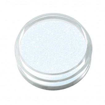 Glitterstaub Nr. 1 weiß 2,6 g