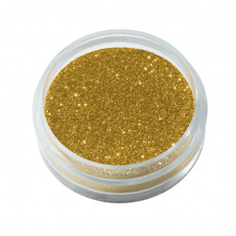 Glitterstaub Nr. 2 champagner 2,6 g