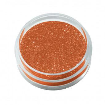 Glitterstaub Nr. 5 mohnrot 2,6 g