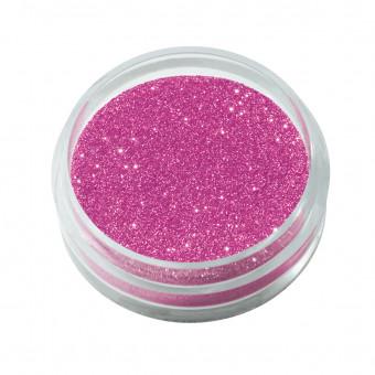 Glitterstaub Nr. 9 pink-irisierend 2,6 g