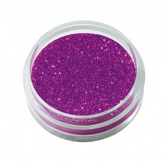 Glitterstaub Nr. 10 pink 2,6 g