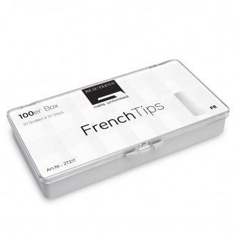 FR-French Tips Box 100 Stk