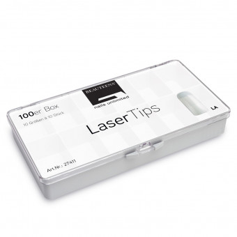 LA-Laser Tips Box 100 Stk