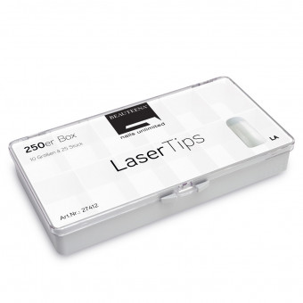LA-Laser Tips Box 250 Stk