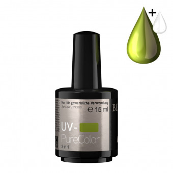 UV-PureColor Nr. 9 olive-gelb 15 ml
