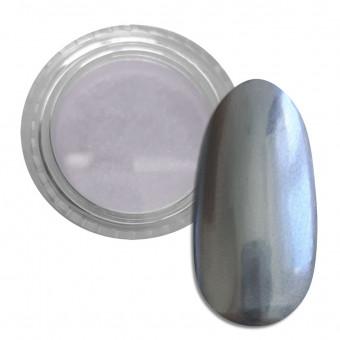 Mermaid Rainbow Sparkle Nr. 8 chrome silber 5 ml