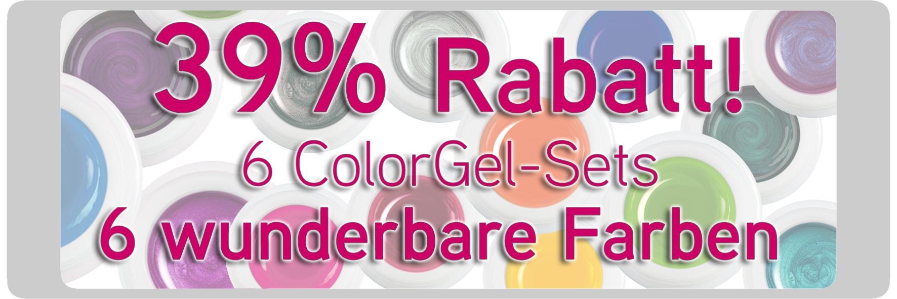 ColorGel-Sets