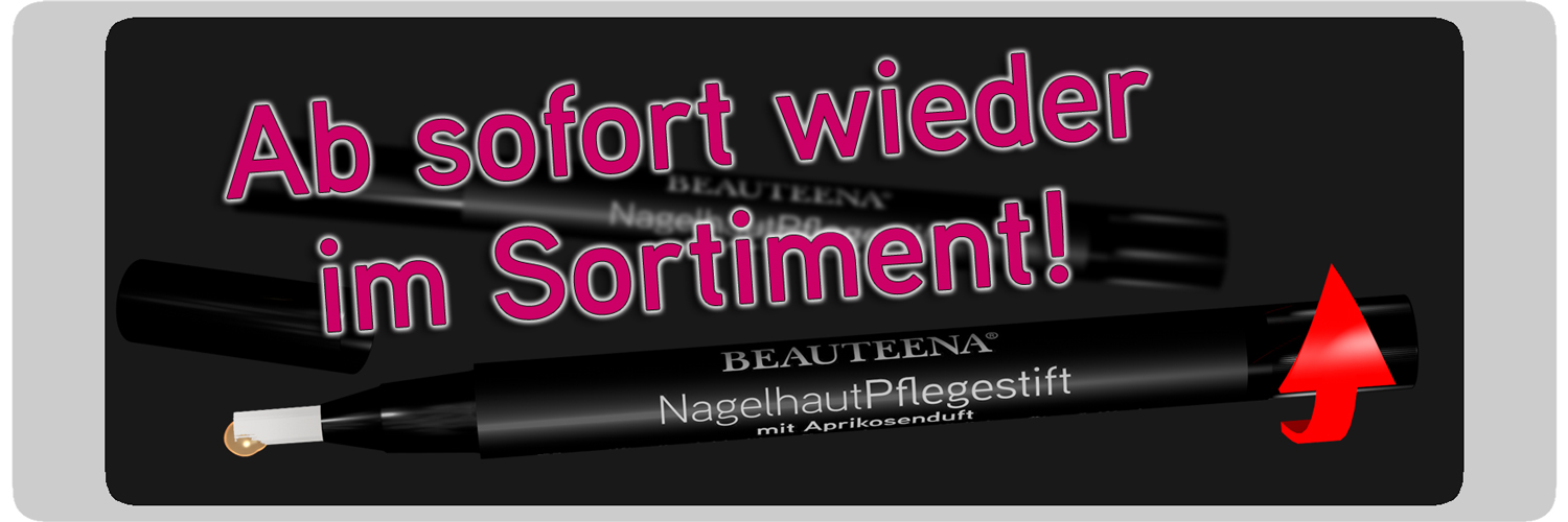 Nagelhautpflegestift Aprikose