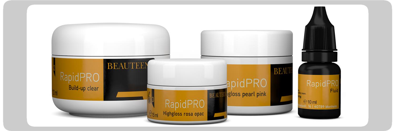 Serie RapidPRO